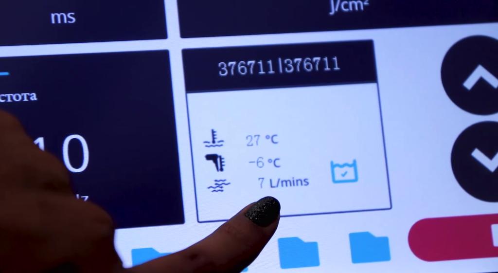 Обзор диодного лазера Amur-X