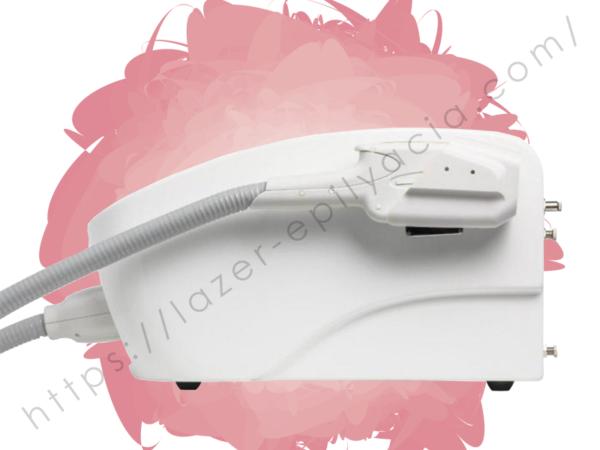 1S PRO Iplaser - фотоэпилятор   изображение