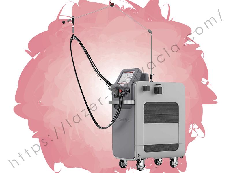 Candela GentleLase Pro-U александритовый лазер | фото