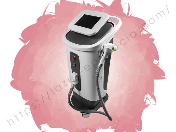 Аппарат для лазерной эпиляции In Motion D1   фото