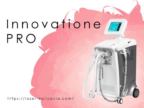 Косметологический аппарат Innovatione PRO | фото