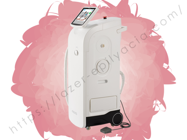 Аппарат для лазерной эпиляции Kiers Kes 144   фото