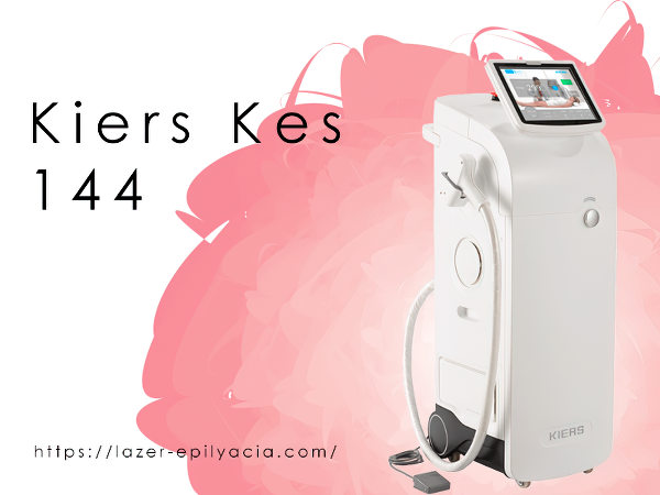 Лазерные эпиляторы рейтинг   Kiers Kes 144   фото