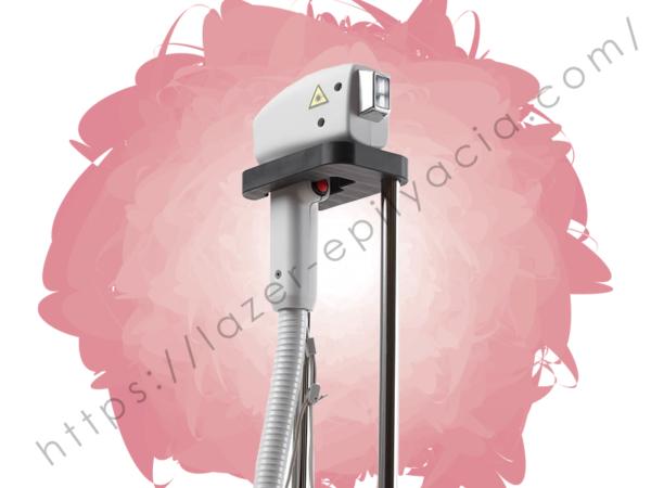 MAGIC ONE - аппарат лазерной эпиляции | фото