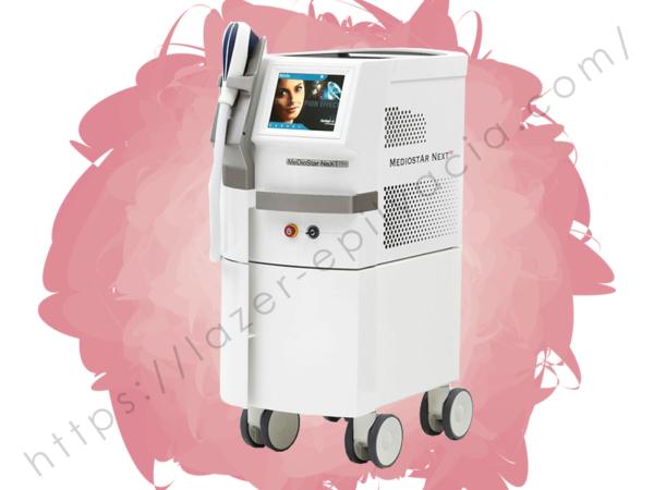 Диодный лазер Mediostar Next Pro   фото