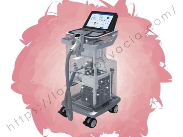 Аппарат для лазерной эпиляции WINGDERM | фото