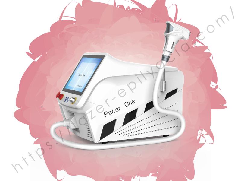 Аппарат лазерной эпиляции Pacer One | фото