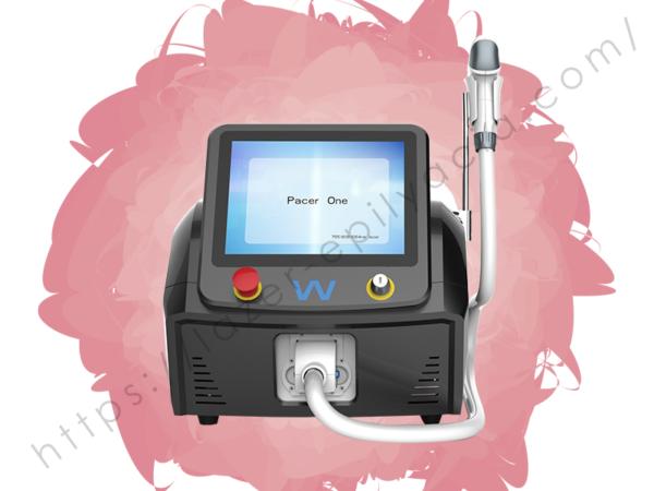 Аппарат для лазерной эпиляции Pacer One   фото